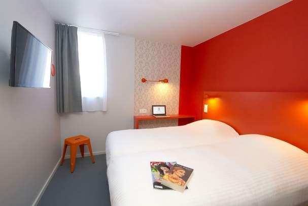 COTO HOTEL Beaune, Hôtel 2 étoiles Pas Cher à Beaune
