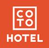 Hôtel économique Beaune· COTO Hotel Beaune Logo
